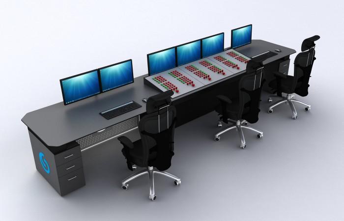 control-consoles