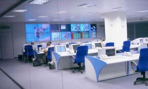 Remodelación Sala de Control
