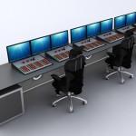 Diseño de Mobiliario Técnico (Diseño, Fabricación e Instalación)