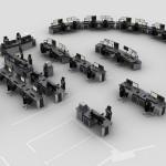 Centros de Control – Salas de Control (Normativa, Diseño, Ergonomía y Confort)