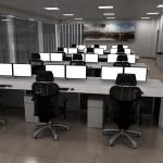 Diseño de Centros de Control con Entrega Llave en Mano