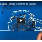 Boraltec: Mobiliario Técnico y Centros de Control – Presentación
