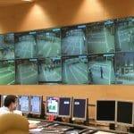 Videowalls para Salas de Control