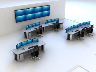 Soluciones Videowalls